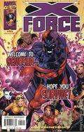 X-Force (1991 1st Series) 95