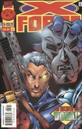 X-Force (1991 1st Series) 63