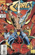X-Force (1991 1st Series) 36
