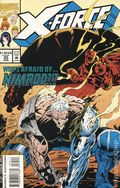 X-Force (1991 1st Series) 35