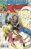 X-Force (1991 1st Series) 32