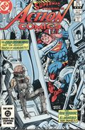 Action Comics (1938 DC) 545