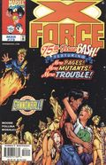 X-Force (1991 1st Series) 75