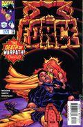 X-Force (1991 1st Series) 73