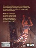 Ring of the Seven Worlds GN (2019 Humanoids) New Edition 1-1ST