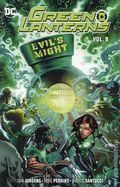 Green Lanterns TPB (2017-2019 DC Universe Rebirth) 9-1ST