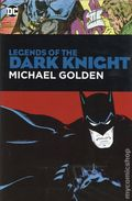 Legends of the Dark Knight: Michael Golden HC (2019 DC) 1-1ST