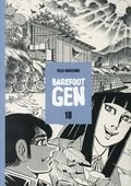 Barefoot Gen TPB (2004-2009 Last Gasp) A Cartoon Story of Hiroshima New Edition 10-REP