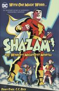 SHAZAM The World's Mightiest Mortal HC (2019 DC) 1-1ST