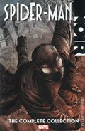 Spider-Man Noir TPB (2019 Marvel) The Complete Collection 1-1ST