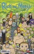 Rick and Morty (2015 Oni Press) 50C