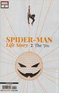 Spider-Man Life Story (2019 Marvel) 2C