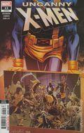 Uncanny X-Men (2018 5th Series) 13E