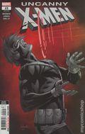 Uncanny X-Men (2018 5th Series) 15D