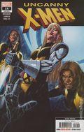 Uncanny X-Men (2018 5th Series) 14D