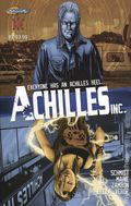 Achilles Inc (2019 Source Point Press) 2