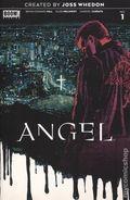 Angel (2019 Boom) 1A
