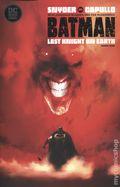 Batman Last Knight on Earth (2019 DC) 1B