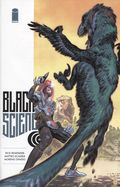 Black Science (2013 Image) 40B