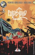 Cold Blood Samurai (2019 Action Lab) 3