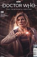 Doctor Who the Thirteenth Doctor (2018 Titan) 8B