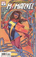 Magnificent Ms. Marvel (2019 Marvel) 3A