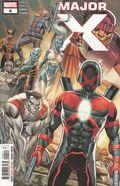 Major X (2019 Marvel) 4A