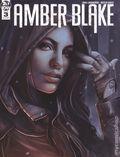 Amber Blake (2019 IDW) 3RI