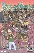 Rick and Morty (2015 Oni Press) 1.50