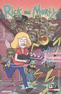 Rick and Morty (2015 Oni Press) 2.50