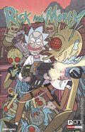 Rick and Morty (2015 Oni Press) 3.50