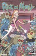 Rick and Morty (2015 Oni Press) 5.50