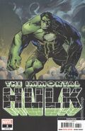 Immortal Hulk (2018) 3E