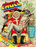 Eagle (1982-1994 IPC Magazine) UK 2nd Series [Eagle and Tiger] 301