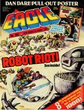 Eagle (1982-1994 IPC Magazine) UK 2nd Series [Eagle and Tiger] 302