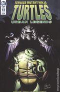 Teenage Mutant Ninja Turtles Urban Legends (2018 IDW) 13A