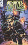 Teenage Mutant Ninja Turtles Urban Legends (2018 IDW) 13RI