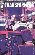 Transformers (2019 IDW) 6A