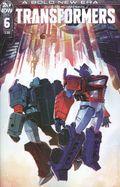 Transformers (2019 IDW) 6B