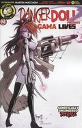 Danger Doll Squad Presents Amalgama Lives (2019 Action Lab) 3B