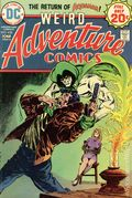Adventure Comics (1938 1st Series) Mark Jewelers 435MJ