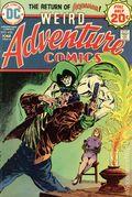 Adventure Comics (1938 1st Series) Mark Jewelers 435MJ