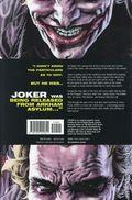 Joker HC (2008 DC) By Brian Azzarello 1-REP