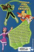 DC Super Hero Girls: Spaced Out GN (2019 DC) 1-1ST