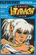 Comics Interview (1983) 5