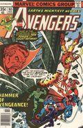 Avengers (1963 1st Series) 165