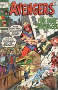 Avengers (1963 1st Series) 77