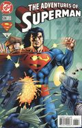 Adventures of Superman (1987) 536