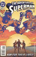 Adventures of Superman (1987) 524
