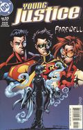 Young Justice (1998) 55